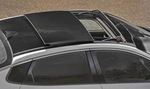 oto sunroof ankara